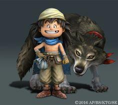Héroe/Heroína (Dragon Quest X) Dragon Quest X, Game Character, Character Design, Pokemon, Fandom, Anime Characters, Fictional Characters, Fire Emblem, Akira
