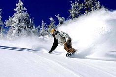 snowboarding pour initiés en France