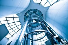 Elevator systems: Technologies & Actual Issues #Buildings, #Elevator, #Smart