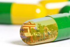 America's pill-popping capital. Welcome to Kermit, W.Va. -- ground zero of the prescription drug epidemic    #prescriptionpills #drugs #addiction #opiates