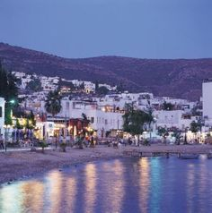 Bodrum, Turkey (Halicarnassus)