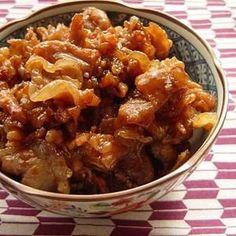 ご飯のお友に・・・豚こまの時雨煮+by+kogumaさん+ +レシピブログ+-+料理ブログのレシピ満載! ご飯のお友に、お酒のアテにピッタリの時雨煮です。10分あれば出来ちゃいまーす!