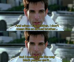 Zoolander = love this movie Make Em Laugh, I Love To Laugh, Ben Stiller, Favorite Movie Quotes, Movies Worth Watching, Nerd Humor, Quotes About Photography, Funny Movies