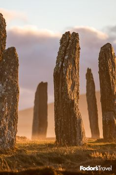 Scotland has almost 800 islands dotted around its long coastline and each of them has its own distinct appeal. Scotland Travel, Scotland Trip, Isle Of Arran, Backpacking India, Scottish Islands, His Travel, Treasure Island, World Heritage Sites, Monument Valley