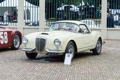 Lancia B24 Spider America - 1955