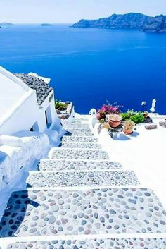 Travel Discover Steps in Santorini Greece Places Around The World Travel Around The World The Places Youll Go Places To Visit Around The Worlds Vacation Places Vacation Destinations Dream Vacations Places To Travel Vacation Places, Dream Vacations, Places To Travel, Places To Visit, Italy Vacation, Vacation Destinations, Foto Dubai, Wonderful Places, Beautiful Places