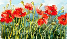 watercolour painting - Google Search