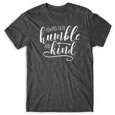 Always Stay Humble and Kind Unisex Tee Flowy Raglan Tee Flowy Long... ($18) ❤ liked on Polyvore featuring tops, black, women's clothing, v-neck shirt, long short sleeve shirts, deep v neck shirt, v neck long sleeve shirt and deep v neck tank top