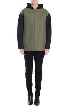 15 Stylish Fall Jackets To Keep Warm #refinery29