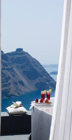 San Antonio Luxury Hotel, Santorini,Greece