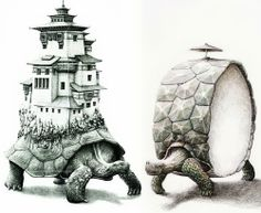 Surreal Animals