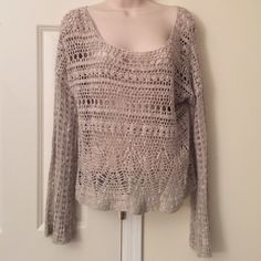 Abercrombie & Fitch top size XS- S Never worn I am a medium size but its fit Abercrombie & Fitch Tops Sweatshirts & Hoodies