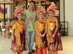 Dance Competition-Balinese Dance