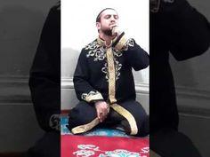 asr ı şerif okuyan Hafiz Ali Turhan hocam