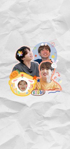Soft Wallpaper, Cute Wallpaper Backgrounds, Bts Wallpaper, Wallpapers Kpop, Cute Wallpapers, Foto Jungkook, Kookie Bts, Tumbrl Girls, Note Doodles