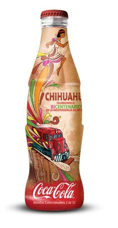 """""""Chihuahua"""" #2 Bicentenario de la Independencia 2011"""