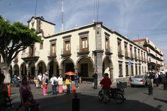 Presidencia Municipal en San Pedro Tlaquepaque
