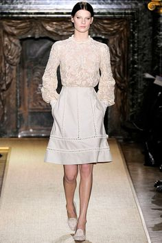 Valentino Haute Couture - Spring / Summer 2012