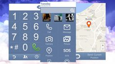 Necta Launcher Makes Android Easier for Elders and Children