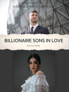 Billionaire Sons In Love novel is a romance story about Kyle Wilson and his maid Bella, written by Sassyjen. Read Billionaire Sons In Love novel full story online on Bravonovel. Kyle Wilson fell in love with his maid Bella, when he met her for the first time upon his arrival into his country. His friend Theo Walcott was against the whole idea of him loving a maid and helping her gain admission into college, but the table turned when he fell in love with Bella's Best Friend, ...