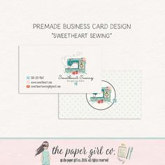 Bear business card calling card social card by thepapergirlco the bear business card calling card social card by thepapergirlco the paper girl co branding pinterest calling cards business cards and calling card reheart Images