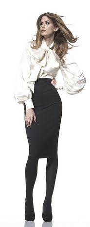 fashionably business | Keep the Glamour | BeStayBeautiful