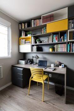 office furniture – My WordPress Website Study Room Decor, Study Room Design, Home Room Design, House Design, Study Table Designs, Design Studio Office, Small Home Offices, Home Office Decor, Home Decor