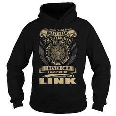 LINK T Shirts, Hoodies. Get it now ==► https://www.sunfrog.com/Names/LINK-111685247-Black-Hoodie.html?57074 $39.99
