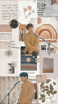 Exo Chen, Chanyeol, K Pop Wallpaper, Iphone Wallpaper, Exo Lockscreen, Kim Jongdae, Kpop Exo, Cute Wallpapers, Picsart