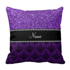 >>>Low Price          	Personalized name purple glitter damask pillow           	Personalized name purple glitter damask pillow In our offer link above you will seeHow to          	Personalized name purple glitter damask pillow Here a great deal...Cleck Hot Deals >>> http://www.zazzle.com/personalized_name_purple_glitter_damask_pillow-189372808397336104?rf=238627982471231924&zbar=1&tc=terrest
