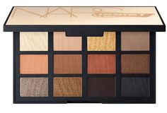 NARS Loaded Eyeshadow Palette for March 2017 – Beauty Trends and Latest Makeup Collections | Chic Profile