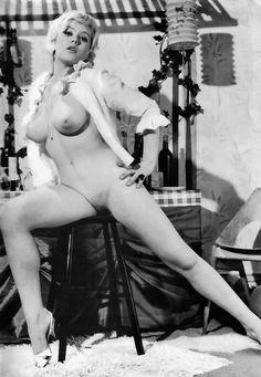 Jennifer freeman nude ass