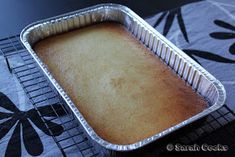 I recently thought that it would be a good idea to have a tin of condensed milk on hand, to have with my coffee. So, I purchased some cond. Lemon Dessert Recipes, Lemon Recipes, Easy Cake Recipes, Quick Recipes, Muffin Recipes, Chicken Thigh Casserole, Milktart Recipe, Milk Tart, Condensed Milk Recipes
