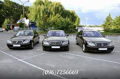 Прокат авто Mercedes-benz W220 S-Class | Тернопіль