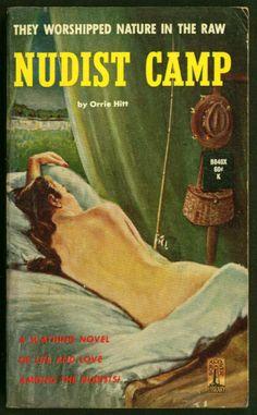 Rules nudist camp