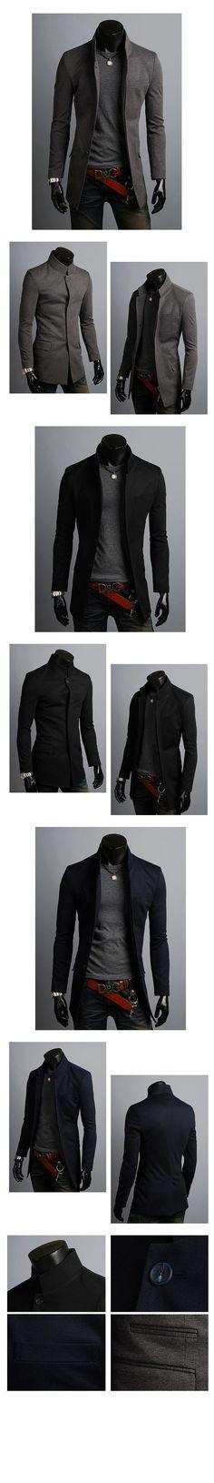 """Le style """"chic"""" de ce modèle pourrait inspirer un vêtement technique """"fit"""" très urbain..."""