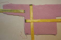 Explicación jersey rosa sencillo para bebé – El castillo de lana Baby Cardigan Knitting Pattern, Knitted Baby Cardigan, Baby Knitting, Knitting Patterns, Diy Crafts Knitting, Diy For Men, Heirloom Sewing, Baby Size, Knitted Blankets