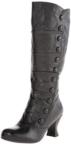 Miz Mooz Women's Amelia WC Equestrian Boot, Black, 8.5 M US Miz Mooz http://www.amazon.com/dp/B00OB5MITG/ref=cm_sw_r_pi_dp_nImdwb0CMAMDP