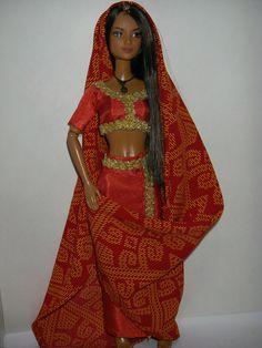Barbie Índia