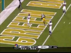 fun video of games while playing Green and Yellow By Lil Wayne Super Bowl 45 Champions Green Bay Packers