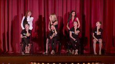 "Mackenzie Ziegler Dance Moms Season 5 Clips ""Australia Tour Q&A"""