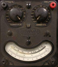 Vintage industrial design makes me smile