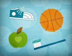 Artículo muy interesante sobre los hábitos saludables y el ejercicio físico. También tiene juegos para practicar. http://multiblog.educacion.navarra.es/jmoreno1/2014/03/04/los-10-mejores-recursos-para-trabajar-la-salud/