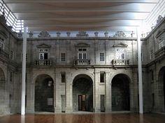 Claustro Mosteiro de São Bento da Vitória | Open House Porto