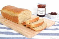 Pane integrale - Le ricette di cucina di Misya