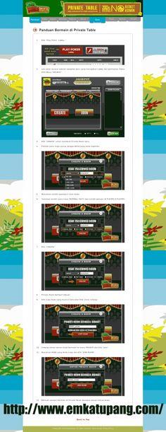 http://www.emkatupang.com/pokerbuaya-com-agen-judi-poker-domino-online-indonesia-terpercaya/ POKERBUAYA COM AGEN JUDI POKER, DOMINO ONLINE INDONESIA TERPERCAYA ~ http://www.emkatupang.com/pokerbuaya-com-agen-judi-poker-domino-online-indonesia-terpercaya/