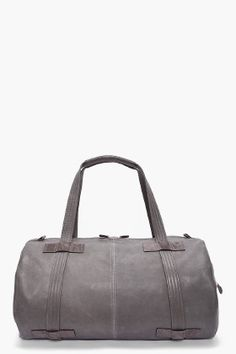 2abcfd4b2f21 Fancy - Alexander Mcqueen Duffle Bag for men Leather Laptop Bag