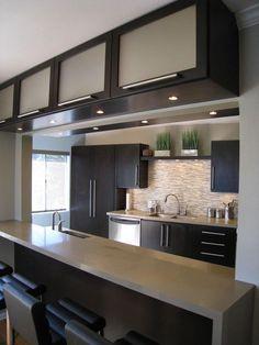 Brilliant 65+ Amazing Small Modern Kitchen Design Ideas https://decoor.net/65-amazing-small-modern-kitchen-design-ideas-843/