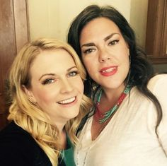 Pin for Later: All the Celebrities You Should Be Following on Instagram! Melissa Joan Hart Follow Melissa: melissajoanhart
