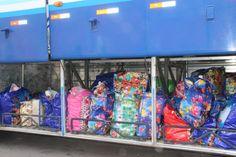 Dicas para carregar a mala no ônibus Bom, aeroporto não existe em tudo que é lugar, algumas vezes você tem que pegar o ônibus, ou o famoso Busão não é verdade? Aqui vai a primeira dica: As vezes quando você viaja de ônibus acontece da sua mala ficar enfurnada lá no final do porta mala …